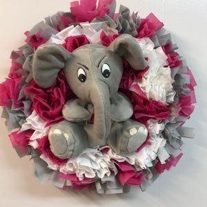 New Alabama wreath